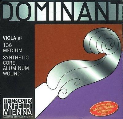 Thomastik Dominant struna za violo 139st C strong