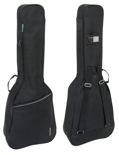Torba za kitaro Basic 5 Gewa - za različne vrste kitar