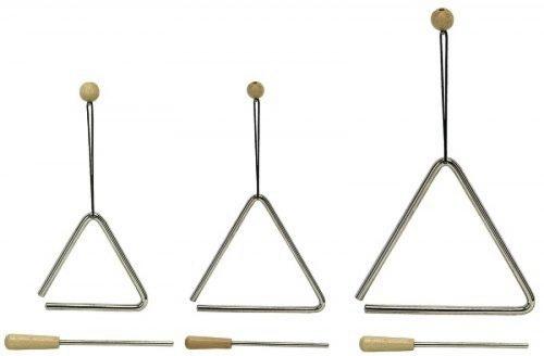 Triangel Gewa - različne velikosti