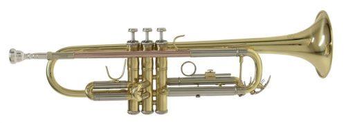 Trobenta Bb TR-650 Bach