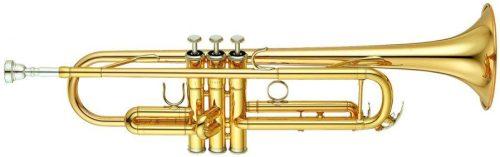 Trobenta Bb Yamaha YTR-5335 G