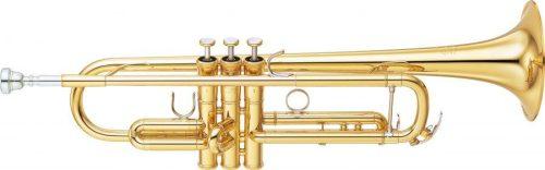Trobenta Bb Yamaha YTR-8335LA