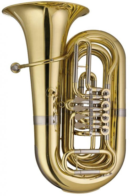 Tuba B MTP Orion 1155