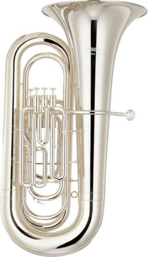 Tuba Bb Yamaha YBB-321S