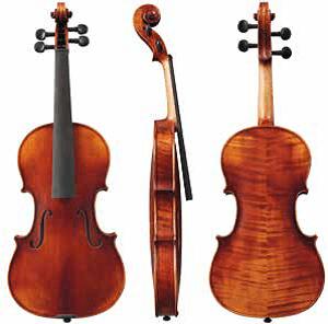 Violina (antična) Maestro 5 Gewa - različne velikosti