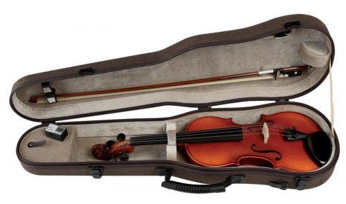 Violinski set 4/4 Europa 10 Gewa