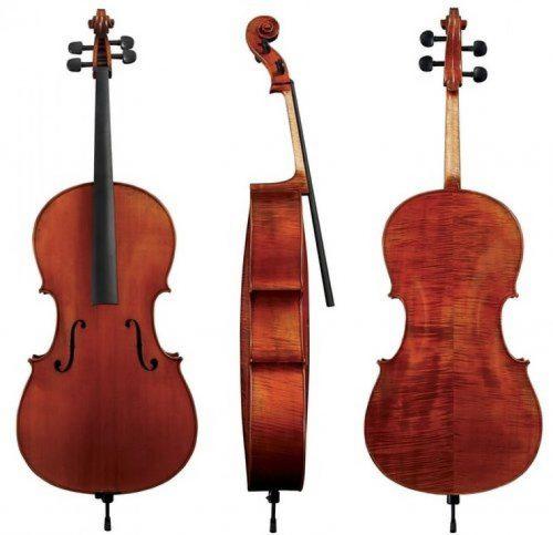 Violončelo 4/4 Maestro 35 Gewa - različni modeli