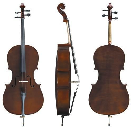 Violončelo Allegro Gewa - različne velikosti