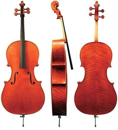 Violončelo Maestro 15 Gewa - različni modeli