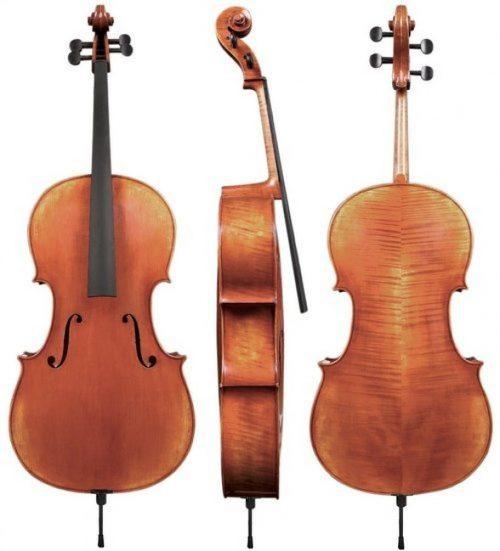 Violončelo (nemški) 4/4 Maestro 45 Gewa - različni modeli