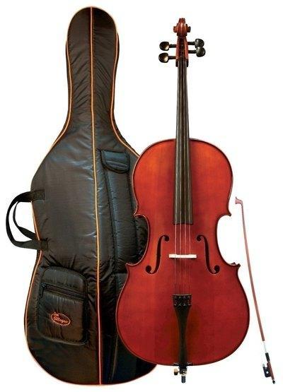 Violončelo z garnituro Allegro Gewa - različne velikosti