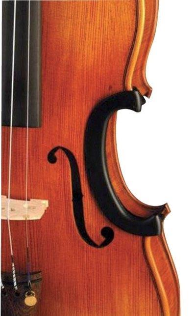 Zaščita za C-lok na violini Gewa