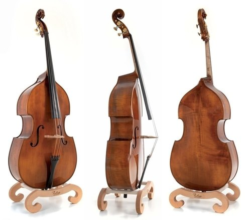 Kontrabas Meister Rubner Model No. 67 Gewa - različni modeli