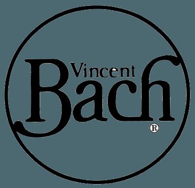Vincent Bach logo.