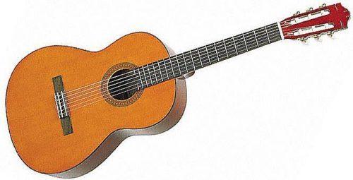 Klasična kitara Yamaha C-40