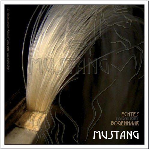 Žima za lok za kontrabas Mustang Gewa