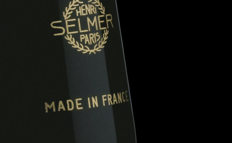 Henri Selmer Paris - Made in France