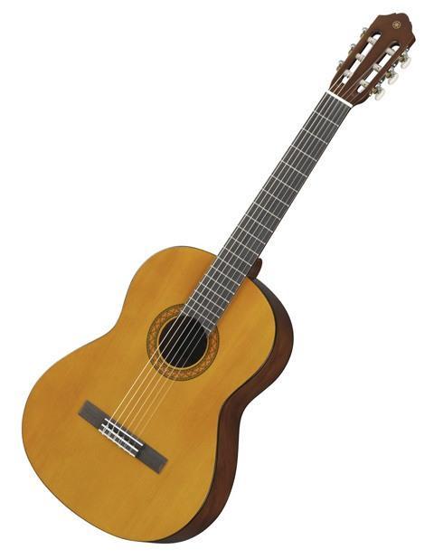 Klasična kitara Yamaha C40II