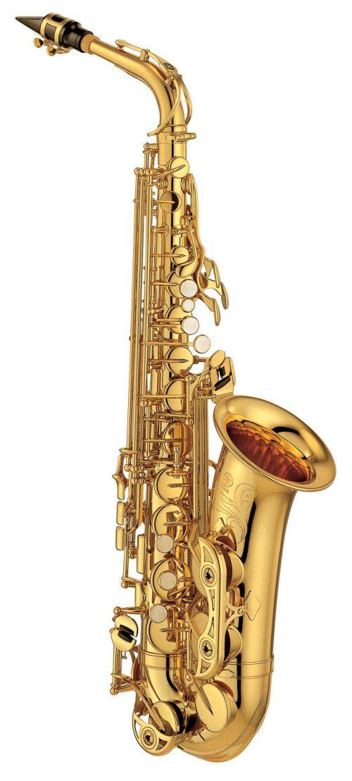 Altovski saksofon Eb YAS-480 Yamaha