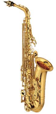 Altovski saksofon YAS-PLU1 Yamaha