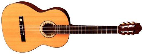 Klasična kitara Pro Natura Bronze serija Siana 4/4