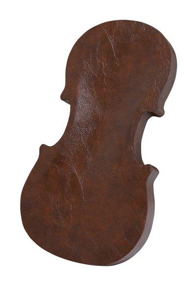 Lesena delovna podlaga za violino Gewa
