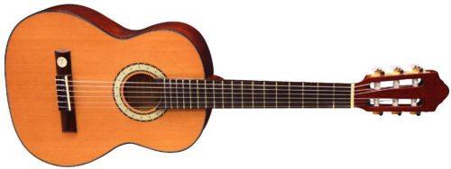 Klasična kitara Pro Natura Bronze serija Maline 1/2