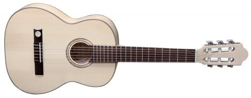 Klasična kitara Pro Natura Silver 1/2 VGS