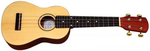 Sopranski ukulele Maui VGS