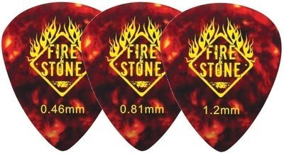 Drsalice Fire&Stone Mix Celluiod Gewa