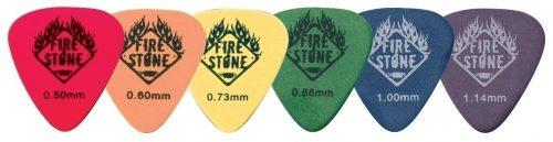 Drsalice Fire&Stone Texpicks Gewa