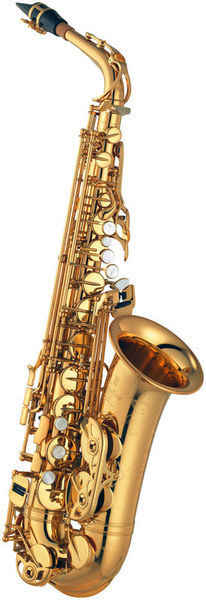 Altovski saksofon YAS-875EX Yamaha