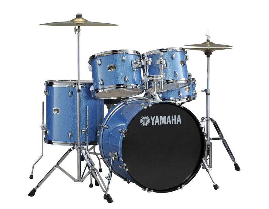 Komplet bobnov Gigmaker Yamaha