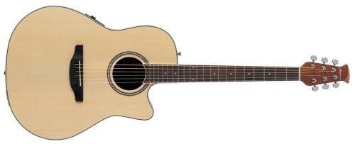 Akustična kitara Applause AB24II Mid Cutaway Gewa