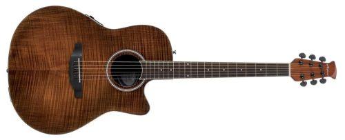 Elektro-akustična kitara Applause AB24IIP Mid Cutaway Gewa