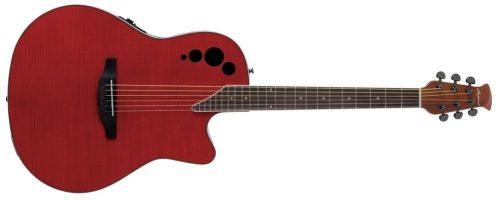 Elektro-akustična kitara Applause AE44IIP Mid Cutaway Gewa