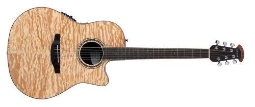 Elektro-akustična kitara Ovation Celebrity Standard Plus Mid Cutaway Gewa