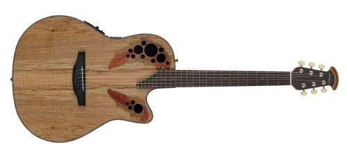 Elektro-akustična kitara Ovation Celebrity Elite Plus Mid Cutaway Gewa