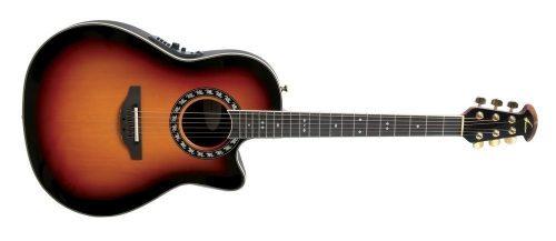 Elektro-akustična kitara Legend Mid Cutaway Gewa
