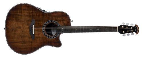 Elektro-akustična kitara Ovation Legend Plus Deep Contour Cutaway Gewa