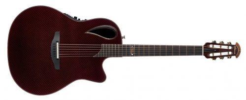 Elektro-akustična kitara Adamas 40th Anniversary Mid Contour Cutaway Gewa
