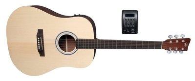 Elektro-akustična kitara RT-1E Root VGS