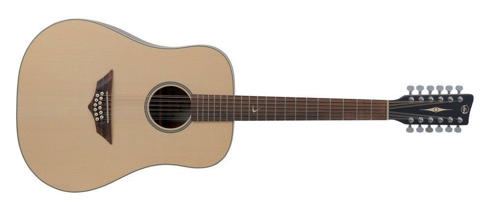 Akustična kitara RT-10-12 Root VGS