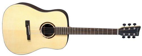 Akustična kitara R-10 Rose VGS