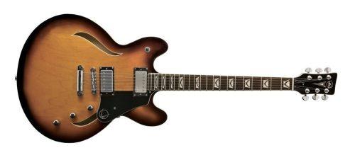 Električna kitara Mustang VSH-120 Select VGS