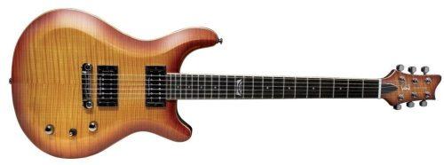 Električna kitara Spirit Pro VGS