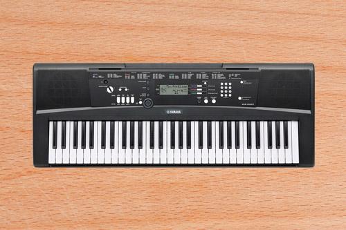 Električna klaviatura Yamaha EZ-220