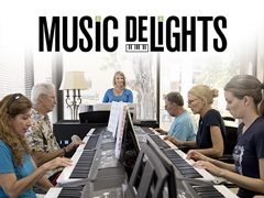 Music DeLights
