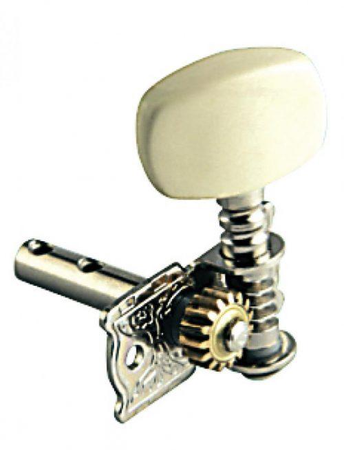 Mehanika za folk kitare z manjšo ploščo Fire & Stone Gewa