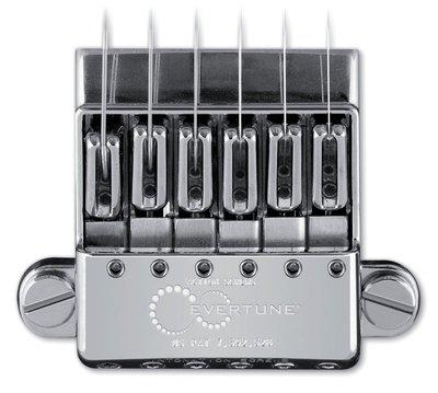Mostiček za električno kitaro Evertune Gewa